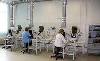 Модернизация центральной лаборатории ПАО Метафракс