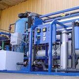 Система деминерализации воды