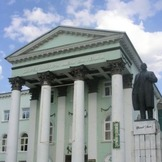 ДК им. В.И. Ленина