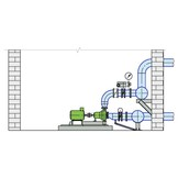 Модернизация насосной станции