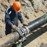 Реконструкция сетей водоснабжения и канализации. 3 очередь строительства