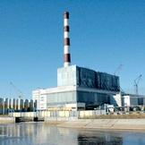 Реконструкции вентиляции ГК энергоблока №3