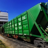 Техническое перевооружение участка по ремонту вагонов