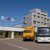 Разработка проектно-сметной документации на реконструкцию помещения №39 здания автохозяйства на 150 мест ООО Калининская АЭС-Сервис, литера А2 (основная пристройка)