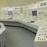 Блок полномасштабных тренажеров КАЭС