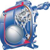 Система вентиляции корпуса 543Б