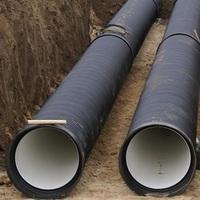 Реконструкция сетей водоснабжения и канализации. 2 очередь строительства