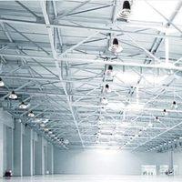 Модернизация освещения производственных помещений ПАО Метафракс