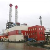 Реконструкции несущих конструкций здания насосной РТЭС-3 в г.Зеленоград
