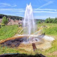 Строительство водозабора из артезианской скважины