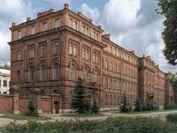 Выполнен проект электроснабжения здания АО «КНИИТМУ»